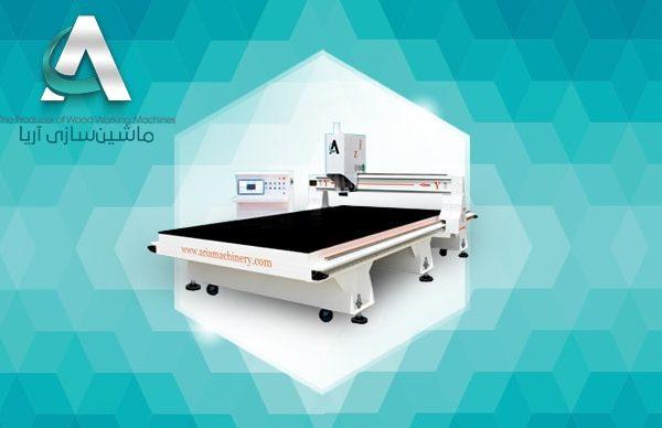 معیارهای انتخاب سی ان سی CNC | ماشین سازی آریا