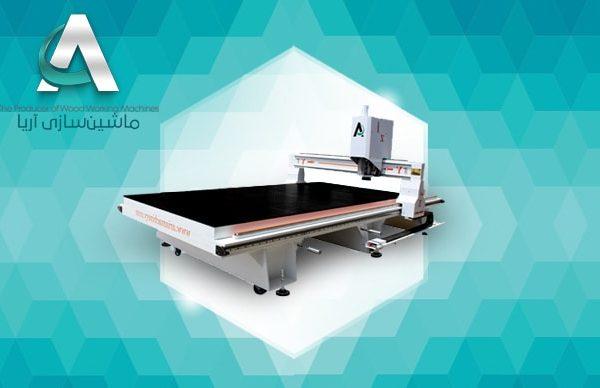 قیمت دستگاه CNC منبت کاری | ماشین سازی آریا اقساط بلند مدت